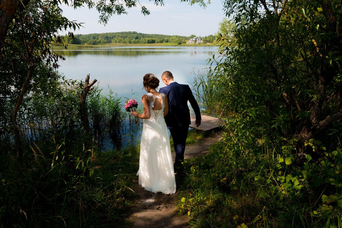свадьба - сергей Никифорцев