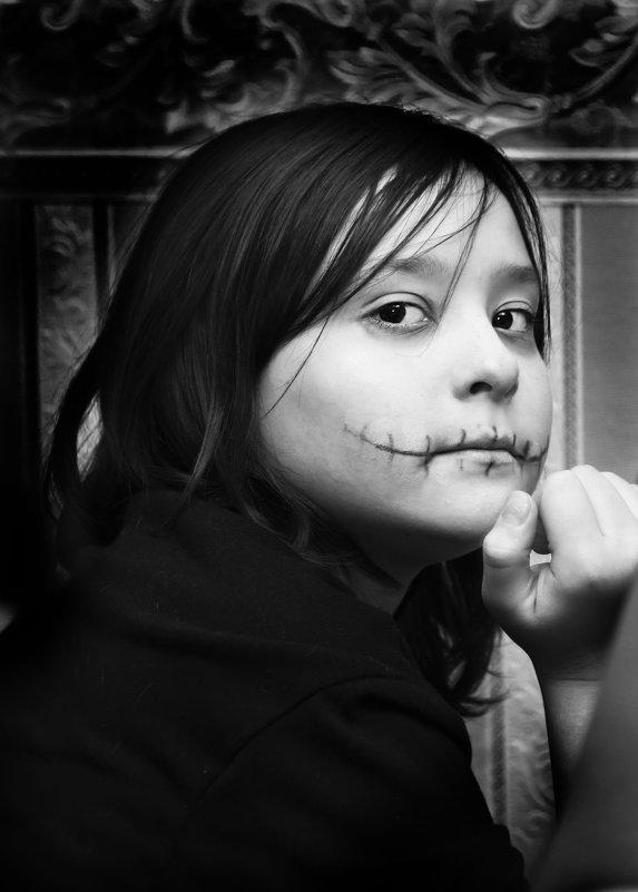 Хеллоуин - Ирина Солощ