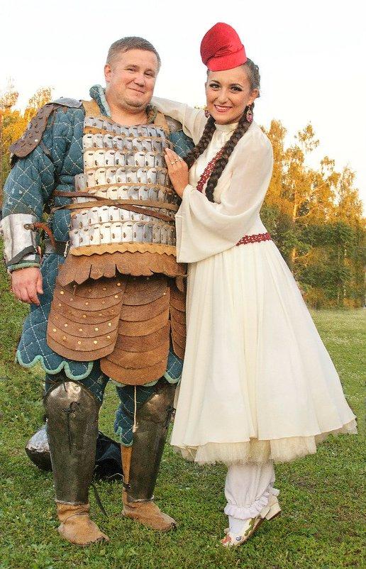 Рыцарь мой...)) - Владимир Хиль