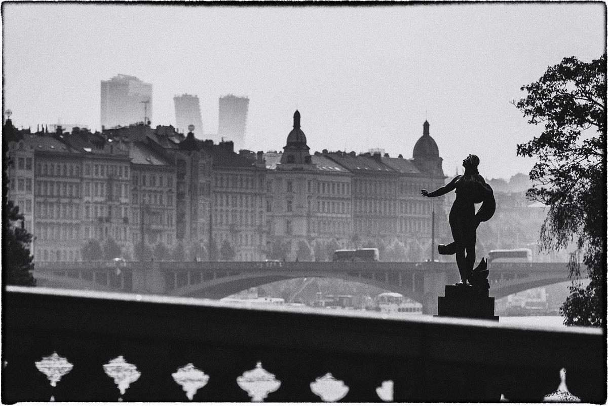 Прага - Alla Sokolovskaya