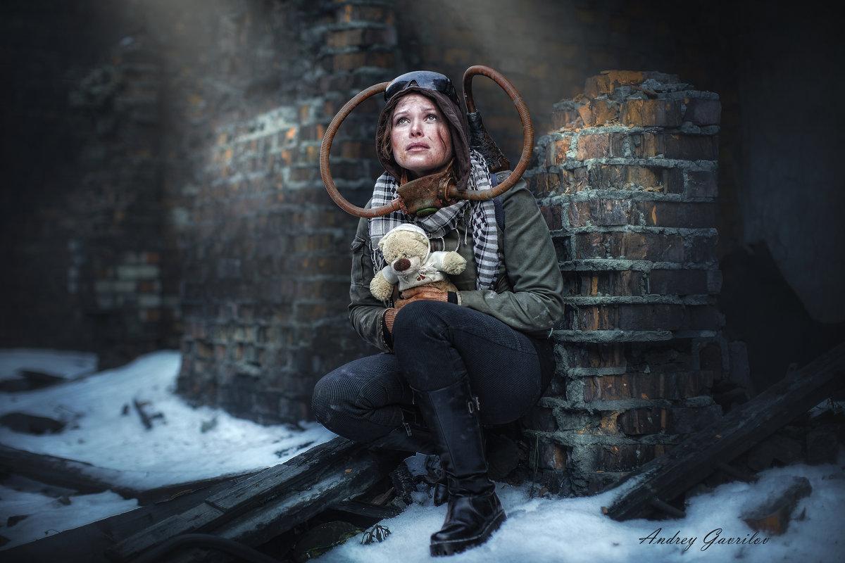 Постапокалипсис - Андрей Гаврилов