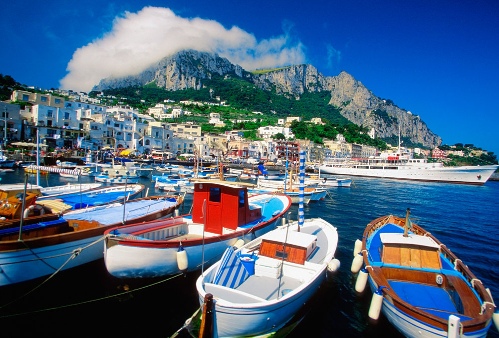 Морское путешествие по Адриатике - elena