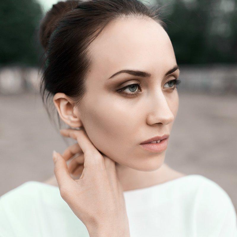 ph: Vladimir Kostrov - Arina Kass