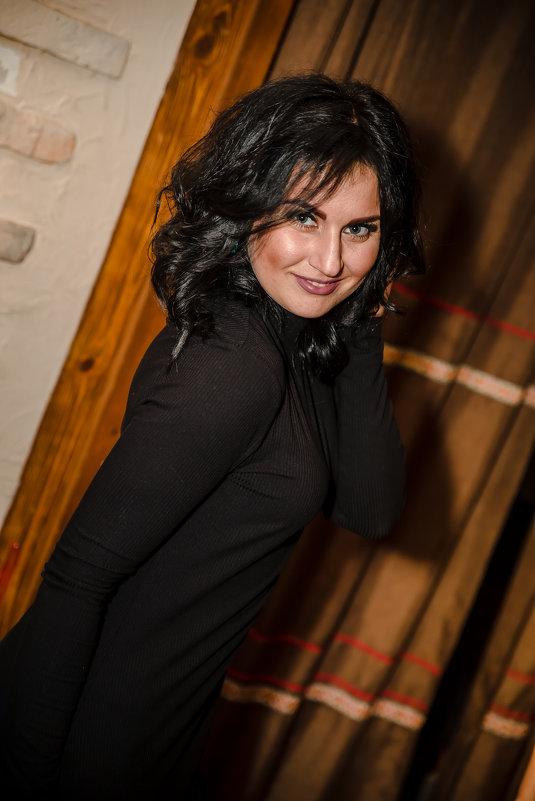 красотка Яна - Ольга Кошевая