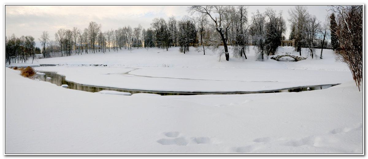 Павловск... - tipchik
