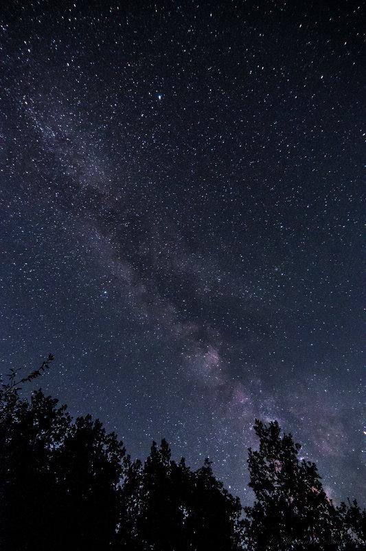 Млечный путь - AleksandraN Naumova