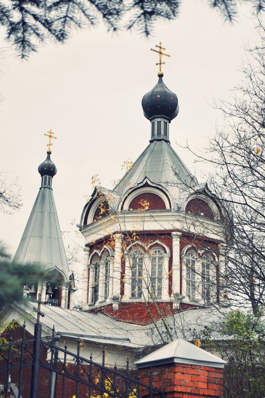 История рядом - Juliya Fokina