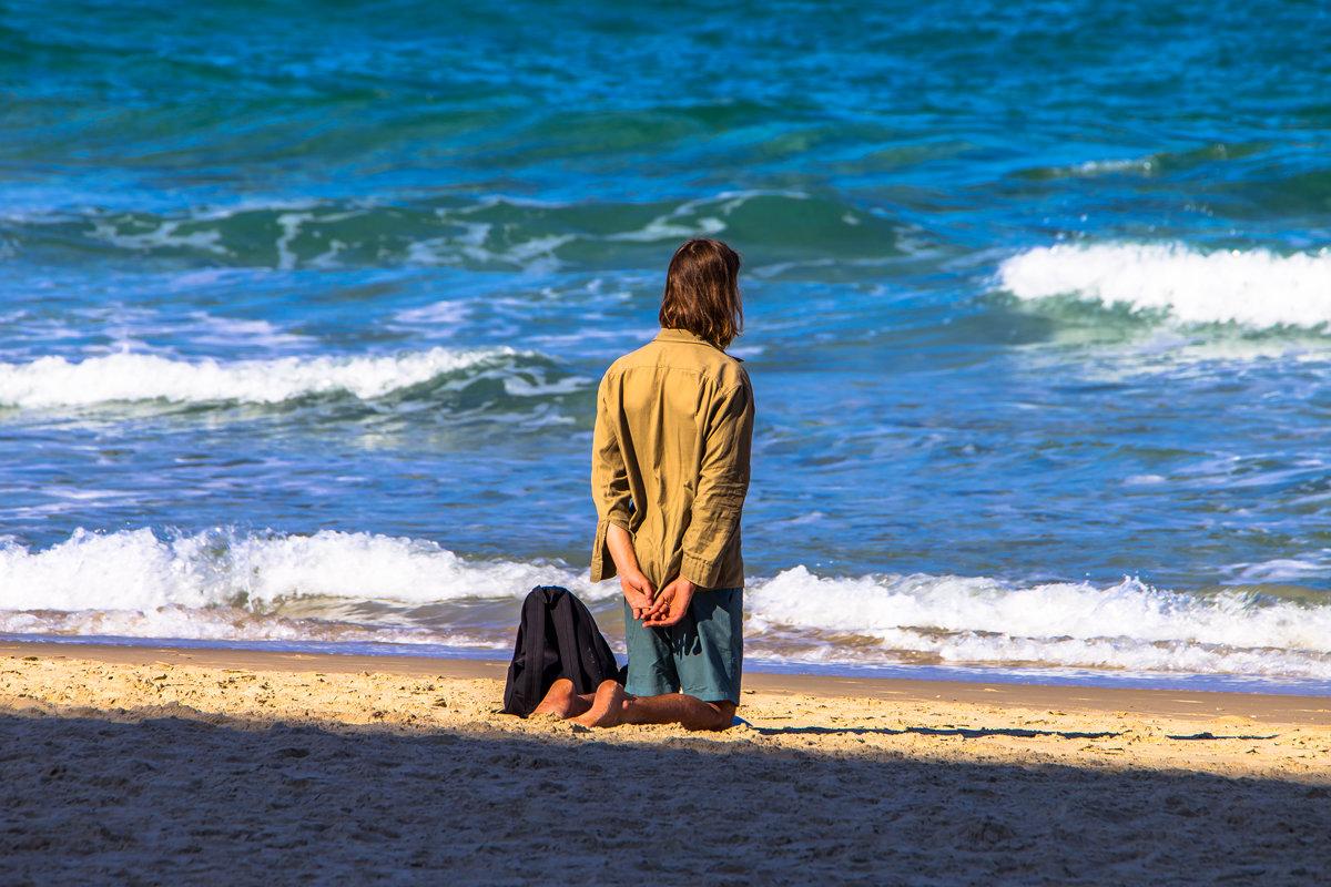о море море....... - Адик Гольдфарб