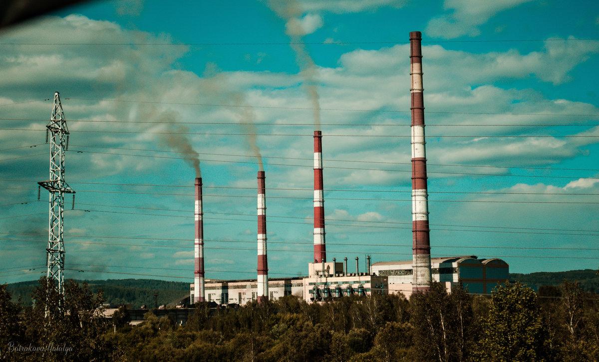 Враг экологии - Наталья Батракова