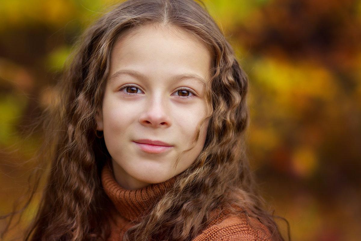 Полина - Екатерина Кузнецова