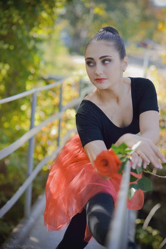 Анастасия - Юлия Макарова