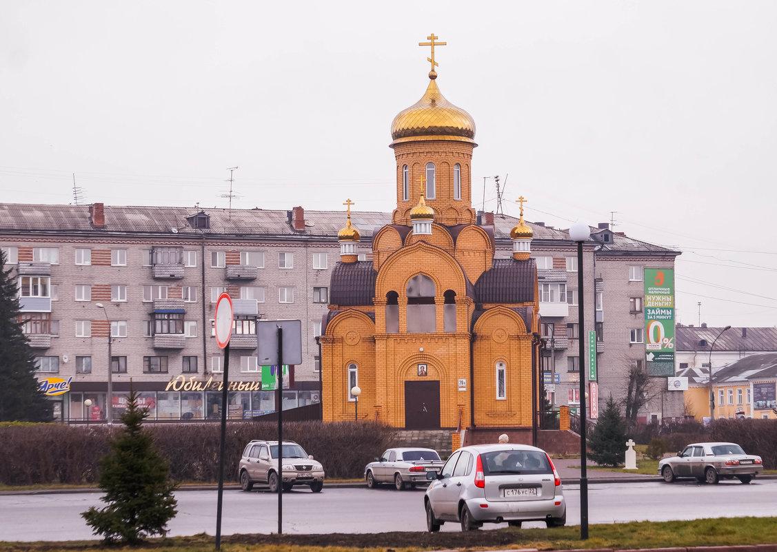 Храм Святого Архистратига Михаила - Наталья ***