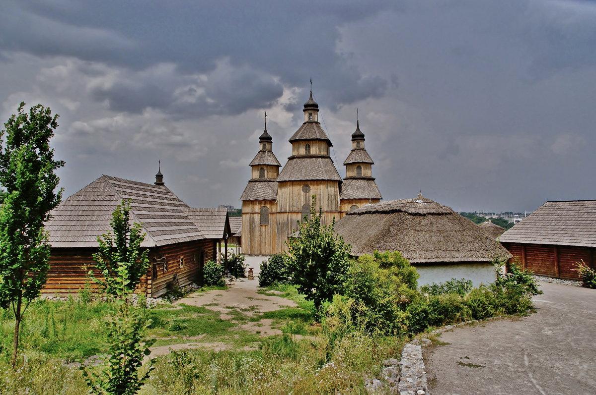 Запорожская Сечь - Андрей K.