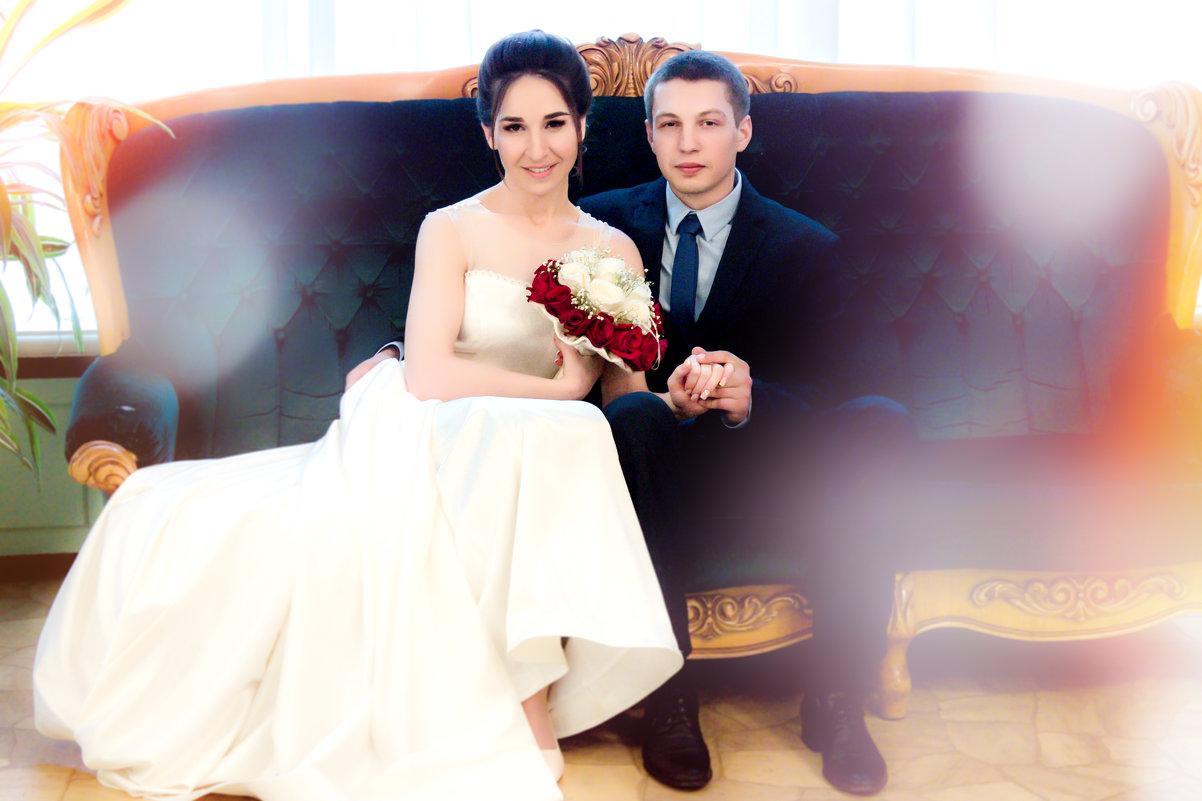 Свадьба - Ирина Бойкова