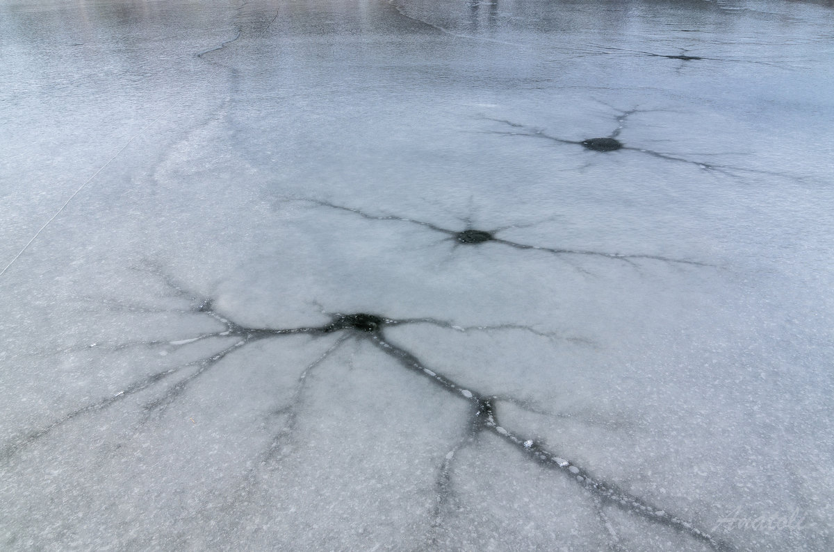 Лед - Анатолий