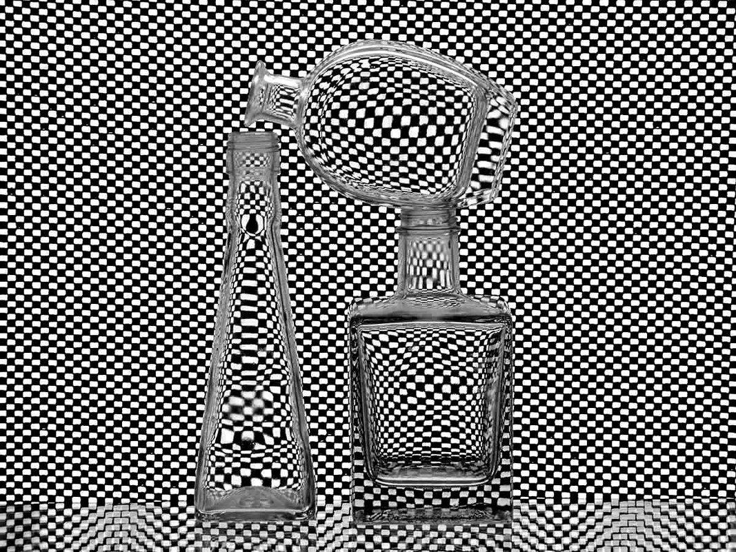 натюрморт 0011 - Владимир Безгрешнов