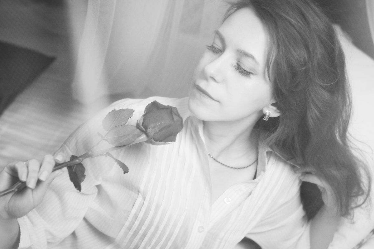 Tatiana - Сергей