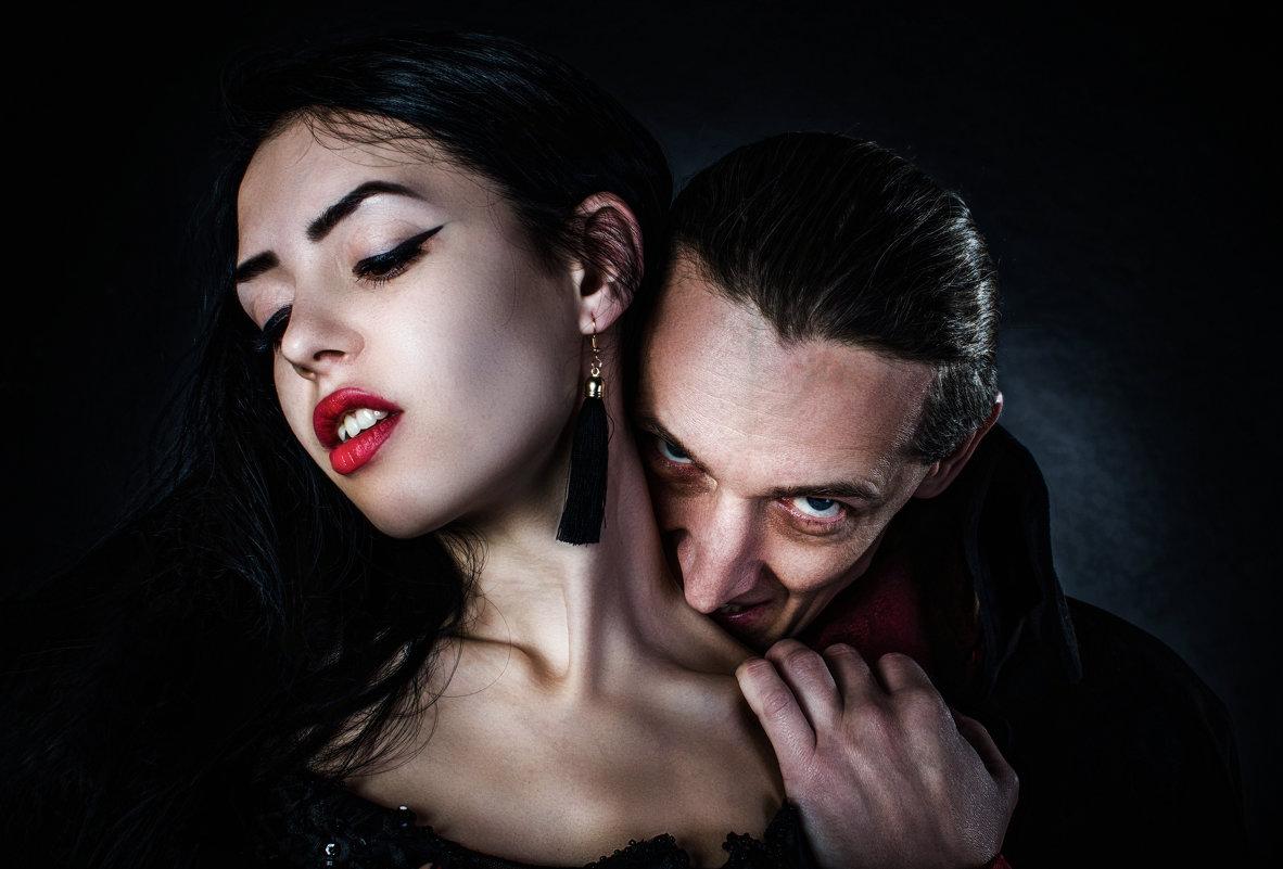 Vampires - Виталий Шевченко