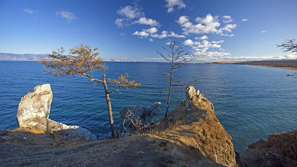 Панорама Малого Моря - Анатолий Иргл