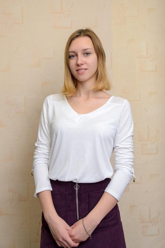Ирина - Andrey65
