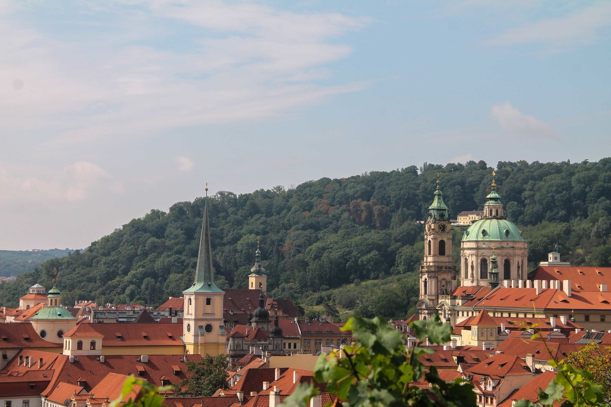 Прага - Светлана Белоусова