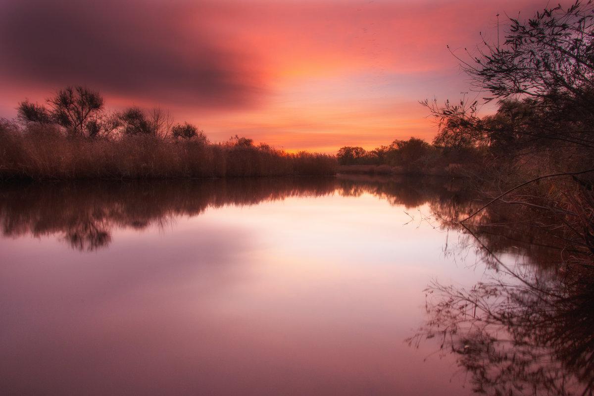Тишина и Спокойствие Осеннего Утра - Никита Юдин