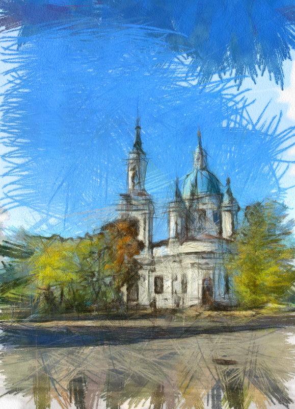 В мире так много прекрасного, что порой думаю, что я не отсюда...... - Tatiana Markova