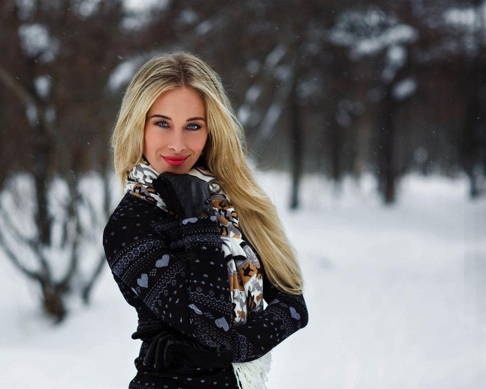 *** - Aleksei Gilev