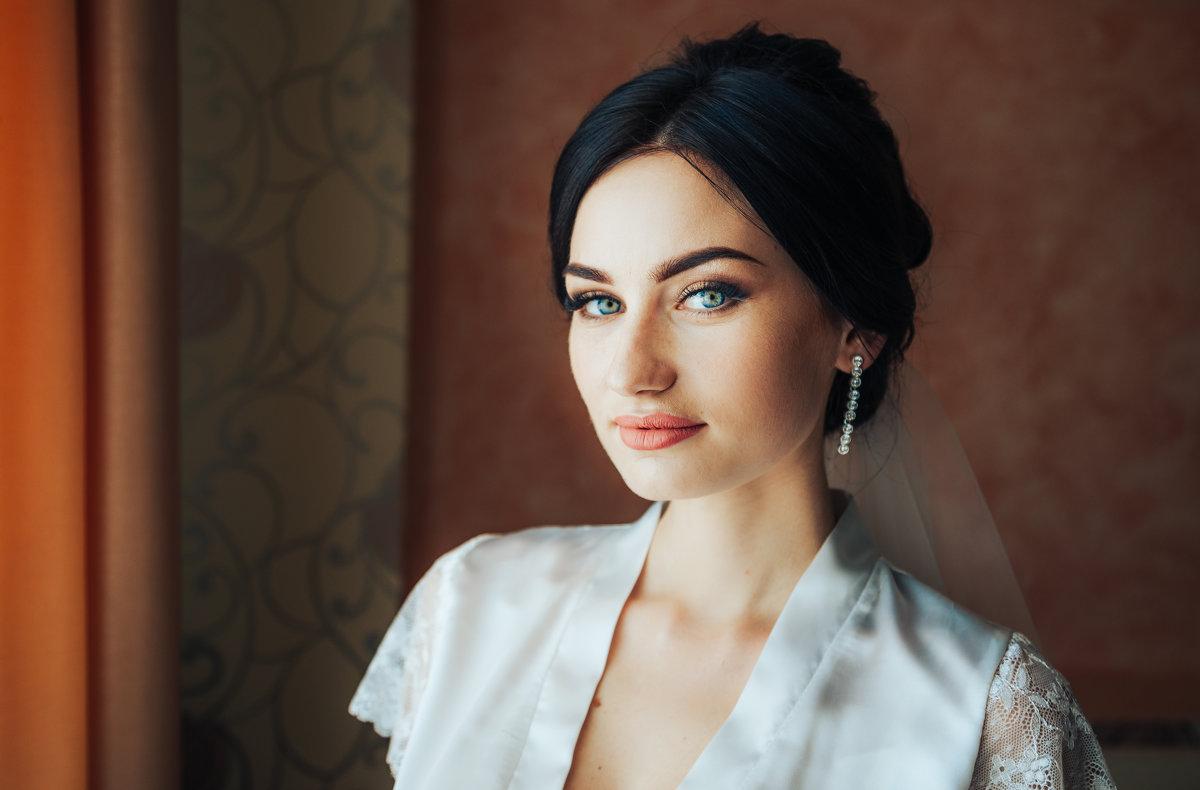 Нежное утро невесты Дианы - Сергей Кишкель