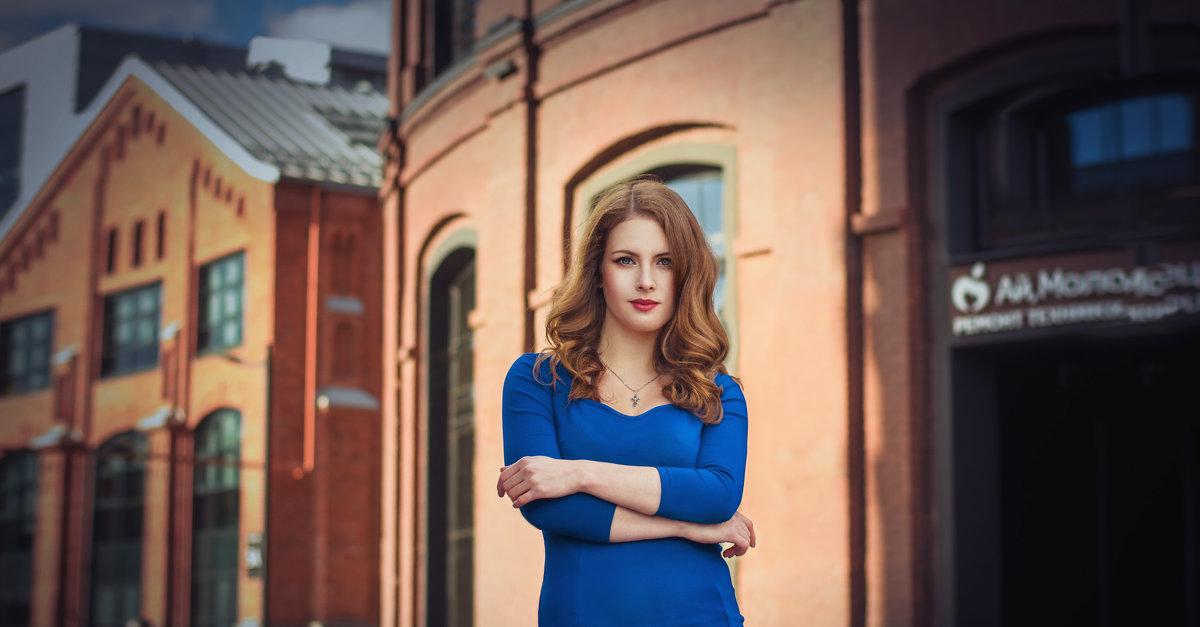 Катерина - Сергей Бухарев
