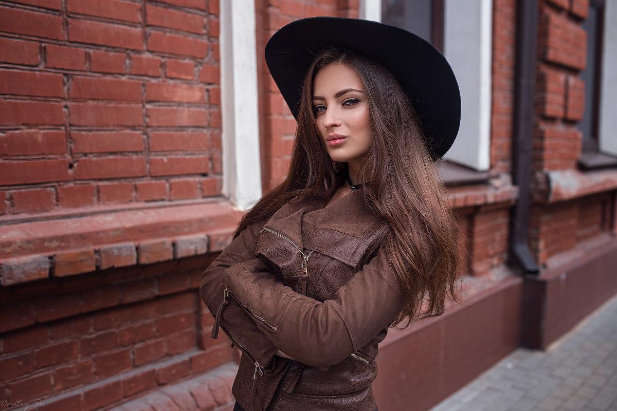 Вероника - Дмитрий Шульгин / Dmitry Sn