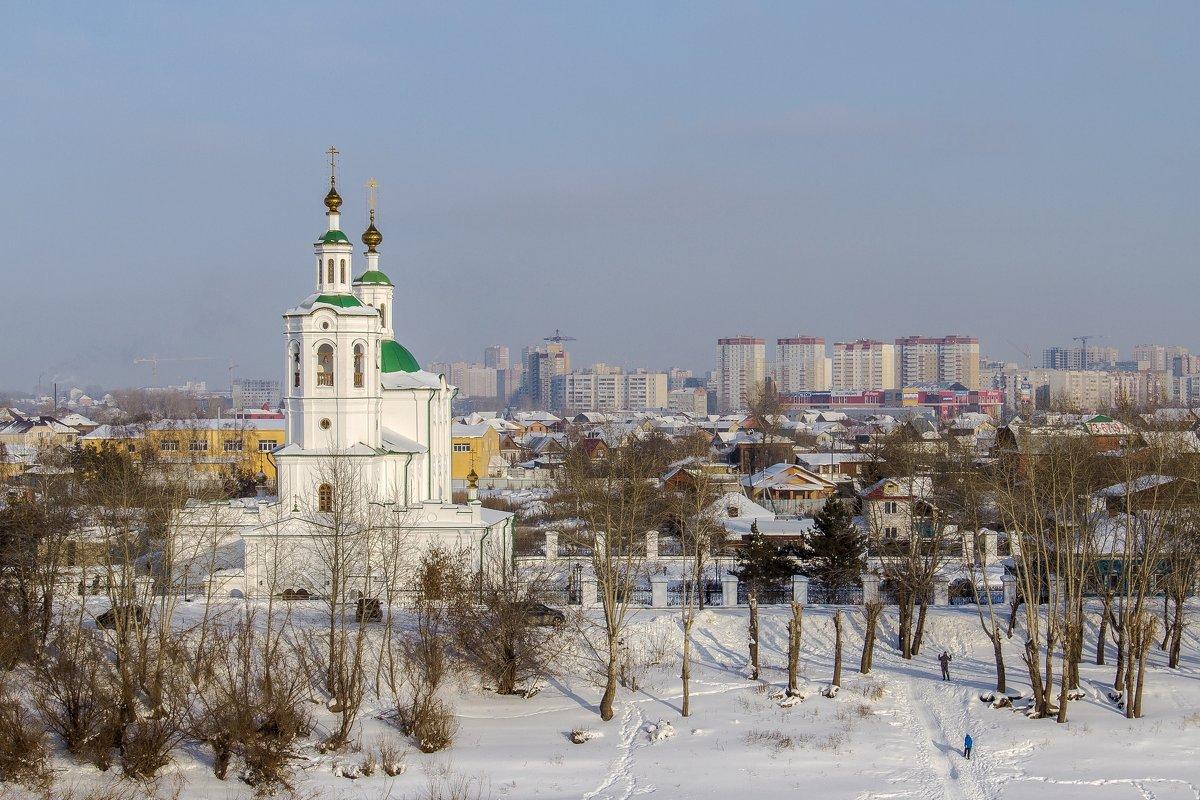 История и современность - Дмитрий Сиялов