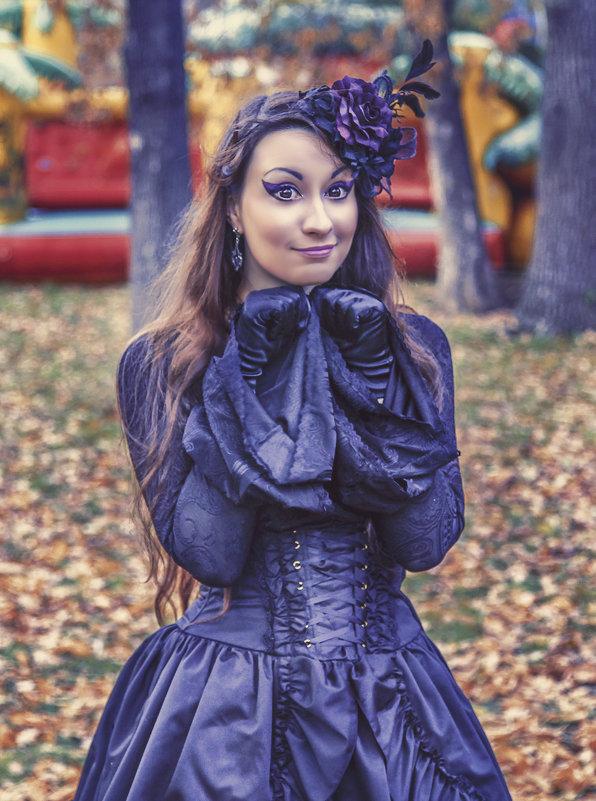 Sibilla Levina - Денис