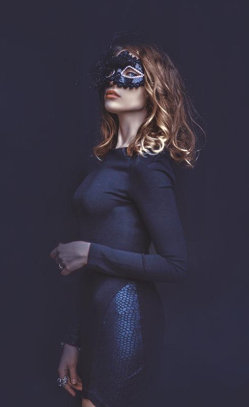 Magic Lady - Денис