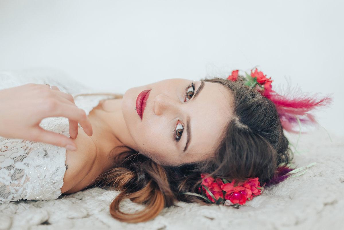 Невеста - Olga