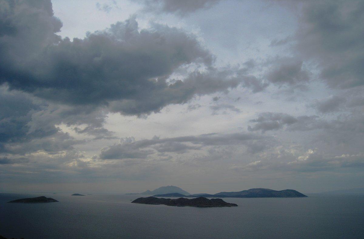 Эгейское море - Tanja Gerster