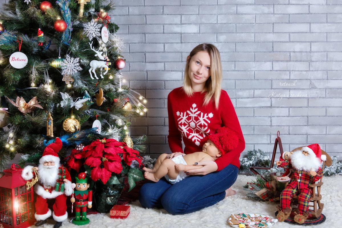 Ph Nataly Yrodimskaya - Екатерина Сачева