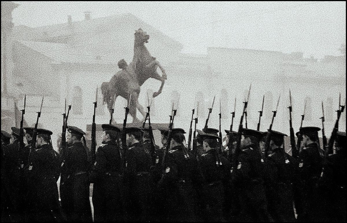 Туман - Цветков Виктор Васильевич