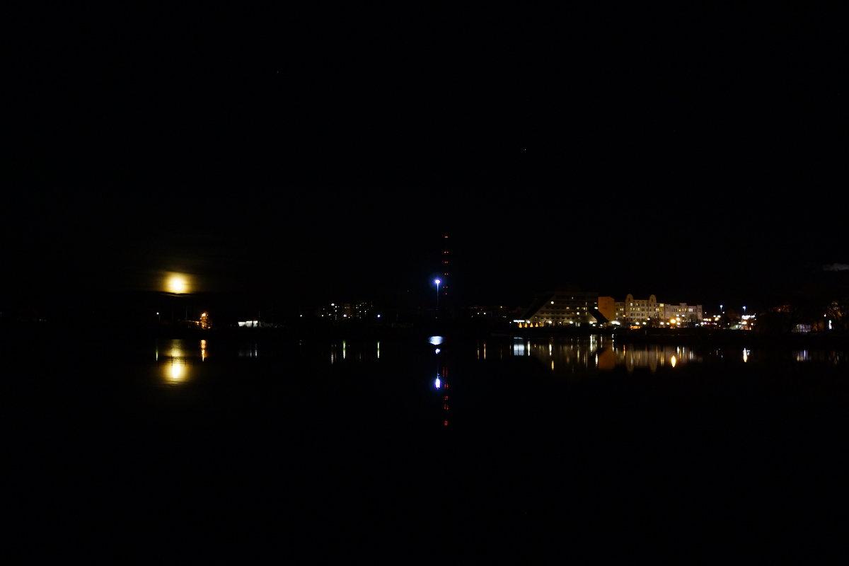 Лунная ночь - Vladimir