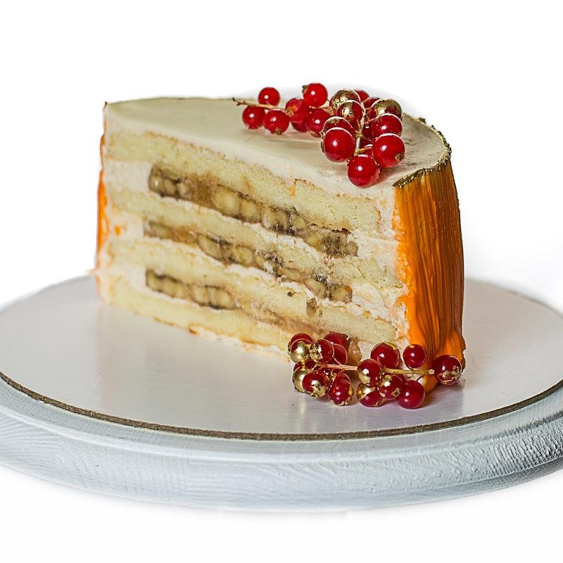Торт - Оксана Пучкова