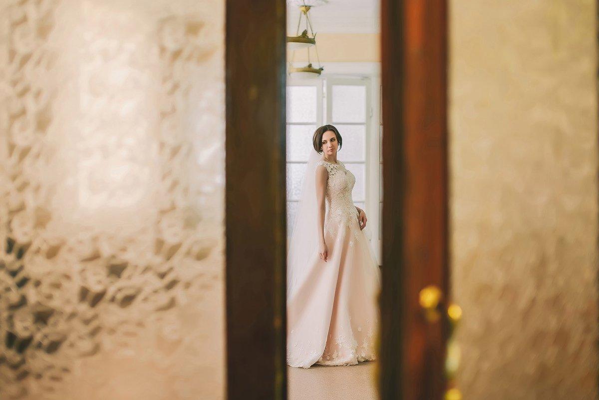 Невеста - Ольга Васильева (Хорькова)