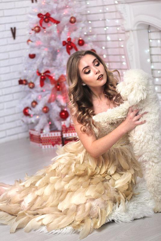 Новогодние чудеса - Людмила Лосева