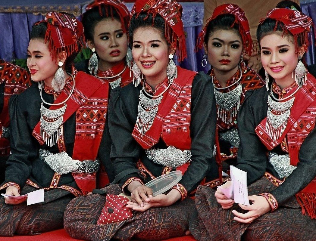 Таиланд - Cтрана тысячи улыбок!!! - Вадим Якушев