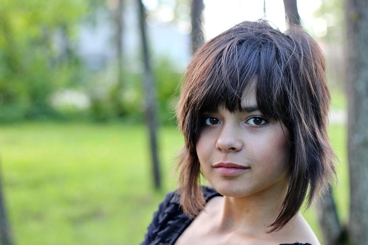 Сабина - Александр
