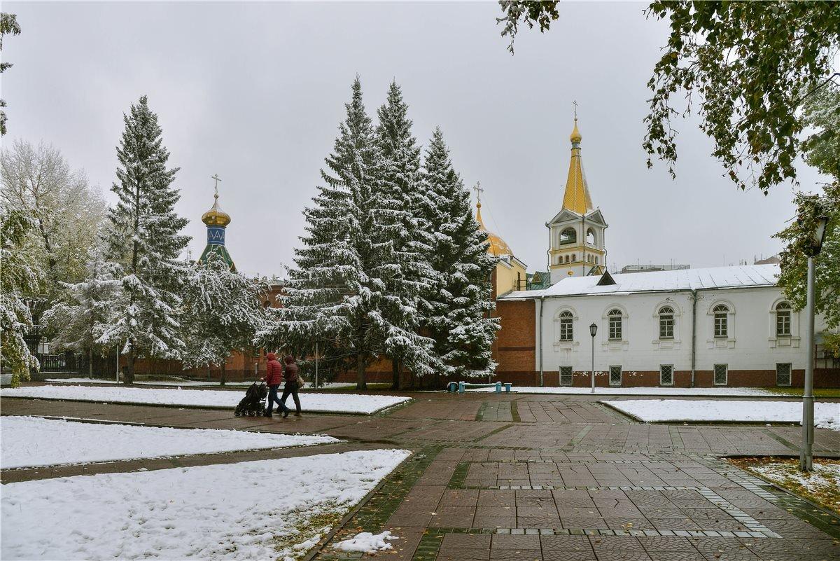 Вознесенский кафедральный собор - cfysx