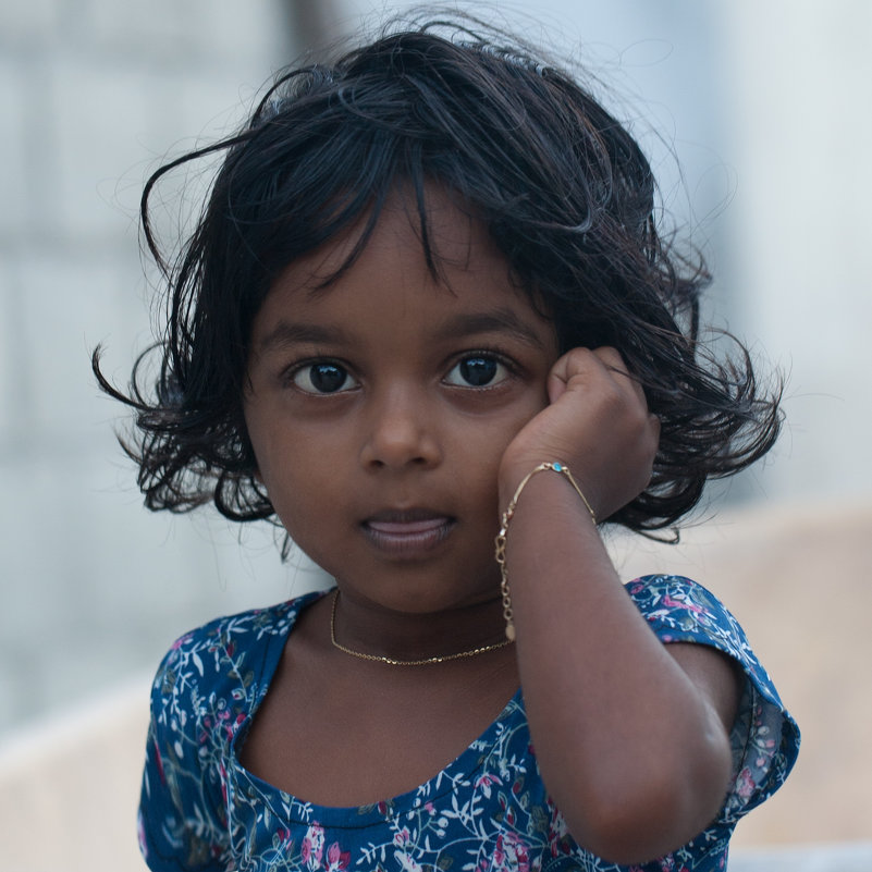 Мальдивский дневник - Volha