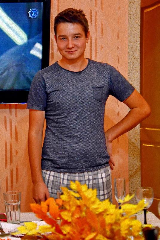 Никита - Анатолий Чикчирный