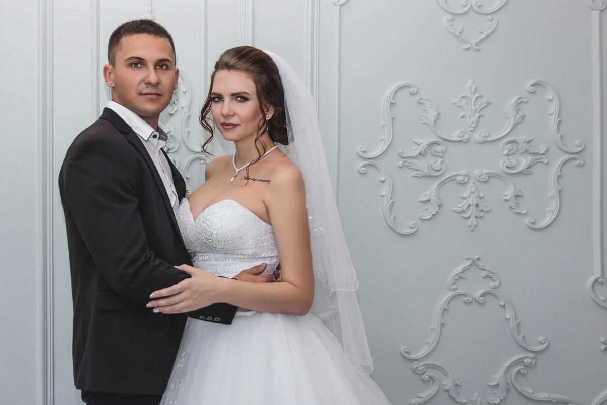 Вячеслав и Анна - Лидия Марынченко