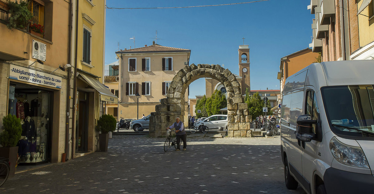 Старый город - leo yagonen