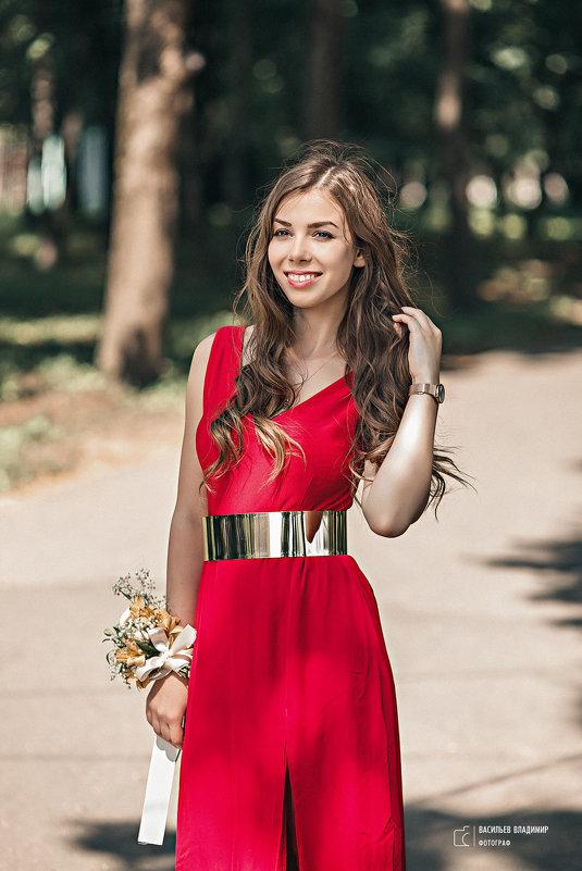 Марина - Владимир Васильев